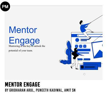 Mentor Engage