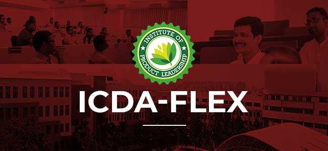 INTERNATIONAL CERTIFICATION IN DATA ANALYTICS - Flex