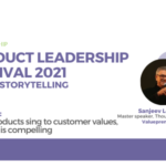 When products sing to customer values, The story is compelling